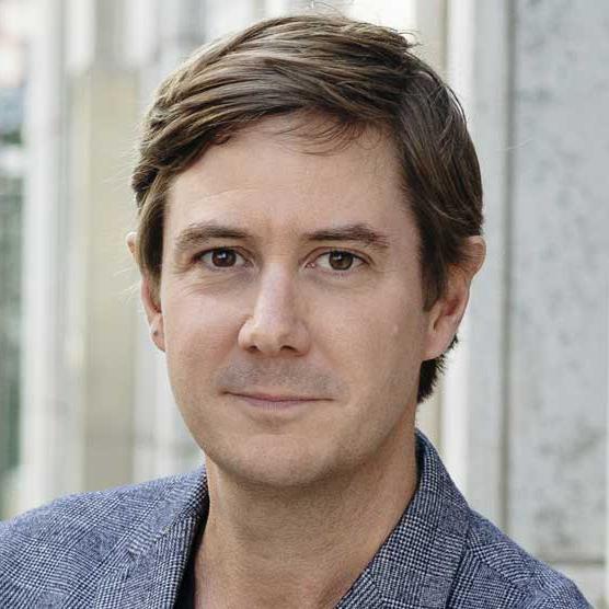 Christoph Blank | Dozent