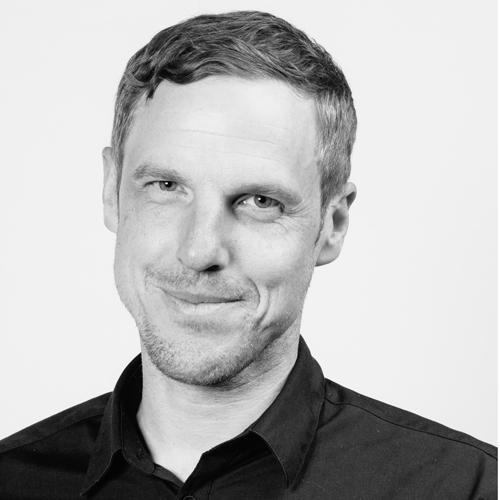 Dirk Brichzi | Dozent